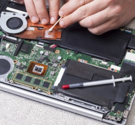 Apple MacBook Pro servicing and repair